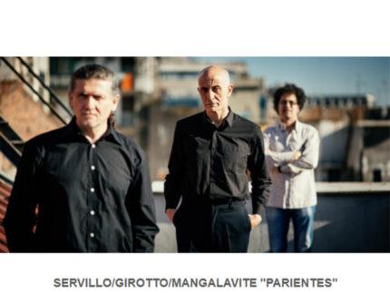 Girotto, Servillo, Mangalavite