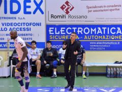 Massimiliano Ortenzi - Coach M&G Videx Grottazzolina