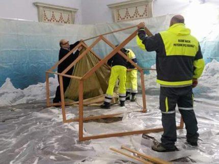 Fermo: trasferimento dei Musei scientifici da Villa Vitali a Palazzo Paccarone