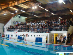 Nuoto: campionati italiani Fisdir a Fermo