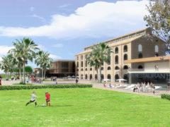 Progetto di riqualificazione dell'ex-Fim di Porto Sant'Elpidio
