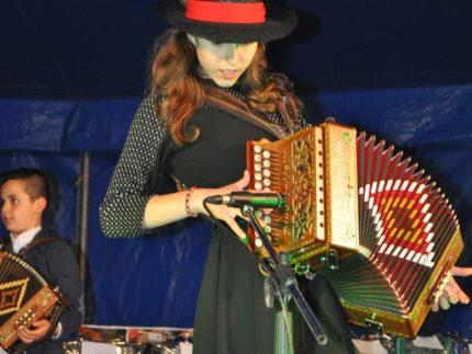 FolkLore Festival a Grottazzolina