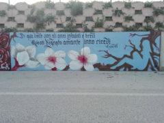 Street-art a Porto Sant'Elpidio