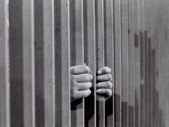 prigione, carcere, sbarre, detenuti