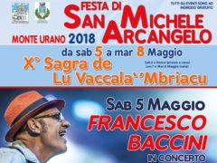 Festa di San Michele Arcangelo a Monte Urano