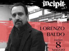 """Lorenzo Baldo, autore di """"Suicidate Attilio Manca"""" a Sant'Elpidio a Mare"""