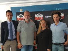 Presentazione International Motor Days a Porto Sant'Elpidio