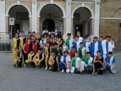 Successo a Sant'Elpidio a Mare per la giornata di promozione della città