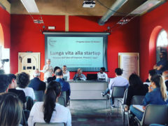 Lunga vita alla start-up - incontro a Fermo