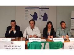 Farina, Del Vecchio, Marcozzi, Greci - Forza Italia
