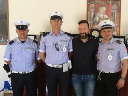 Nuovi agenti di Polizia Locale a Sant'Elpidio a Mare