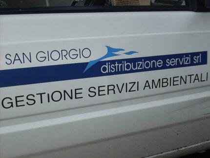 San Giorgio Distribuzione