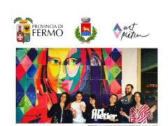 Artpower a Monteleone di Fermo