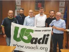 """US Acli Marche cura il progetto """"Sport senza età"""" per Fermo e Porto San Giorgio"""