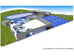 """Progetto palestra, """"Parco dei Popoli"""" e Centro per la mediazione socio-sanitaria"""
