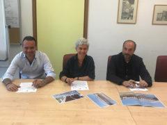 Ponte ciclopedonale su Ete Vivo, sottoscritto accordo di programma