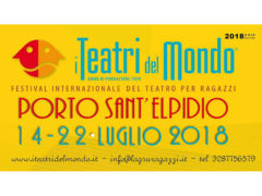 """""""I Teatri del mondo"""" a Porto Sant'Elpidio"""