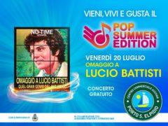 Finale Pop Summer Edition Centro Commerciale Auchan Porto Sant'Elpidio