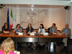 Conferenza di presentazione Cluster Marche