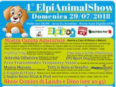 ElpiAnimalShow a Porto Sant'Elpidio