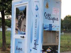 Una Casa dell'Acqua a Fermo