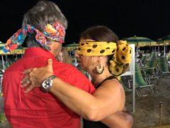 Corso di tango rivolto a ciechi e ipovedenti
