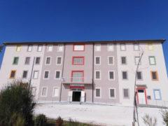 Scuola primaria a Campiglione di Fermo