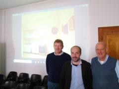 Presentazione alloggio sociale a Fermo