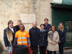 Protocollo intesa per lavori pubblica utilità svolti da detenuti a Fermo