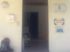 Lavori nei locali del Servizio Sollievo di Fermo