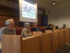 Presentazione progetto Ciclovia del Tenna