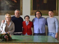 Sant'Elpidio a Mare si prepara al Palio dei Comuni 2018