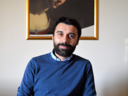 Mirco Romanelli