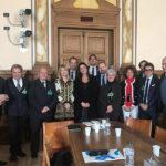 Incontro a Roma per il Tavolo per lo Sviluppo della Provincia di Fermo