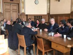 Tavolo per lo Sviluppo della Provincia di Fermo