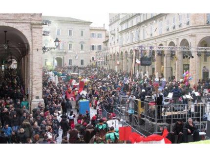 Il Carnevale di Fermo
