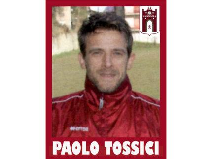 Paolo Tossici - CPP Amandola