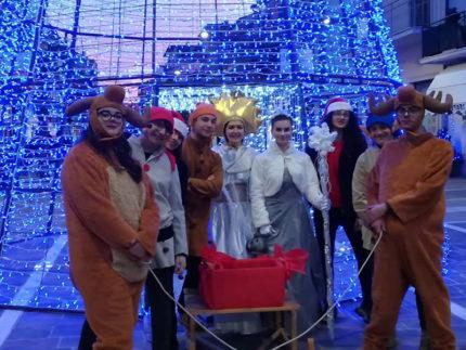 Natale a Porto Sant'Elpidio