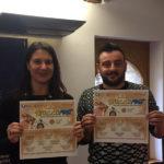 Presentazione Stoccofest in Tour a Porto Sant'Elpidio
