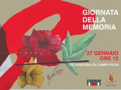 Giornata della Memoria 2019 - Celebrazioni a Molino Girola di Fermo
