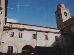 Ex Collegio Fontevecchia di Fermo