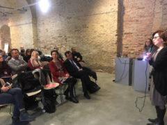 Aula Emprende alla Mole Vanvitelliana di Ancona