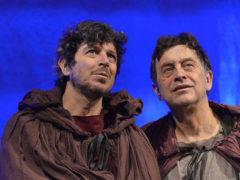 Come Cristo Comanda al Teatro delle Api di Porto Sant'Elpidio