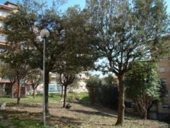 Area Palazzi Santarelli a Fermo