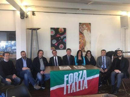 Direttivo Forza Italia provincia di Fermo