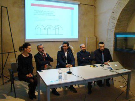 Presentato a Fermo il progetto di rifunzionalizzazione dell'ex collegio Fontevecchia