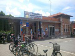 Fano, ospedale Santa Croce
