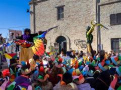 Baraonda 2019: apertura del Carnevale di Fermo e Porto San Giorgio