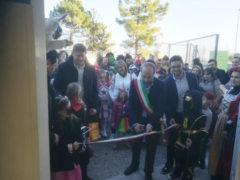 Riaperto a Fermo il Centro Sociale Montone dopo i lavori post sisma