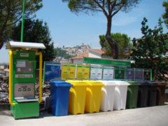 Isole ecologiche informatizzate a Fermo